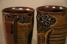 Tall Mug Closeup